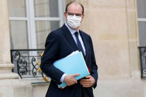 Jean Castex fait pression sur l'hôtellerie-restauration