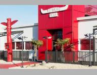 BUFFALO GRILL - FRANCHISE RESTAURATION