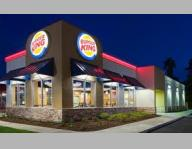 FRANCHISE BURGER KING RESTAURATION RAPIDE