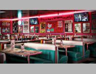 TOMMY'S DINER RESTAURATION DINER De 310 m² à 600 m²