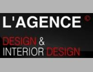 L'Agence Interior Design, architecte et decorateur