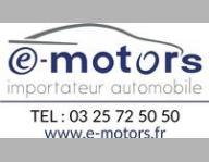 E-Motors Troyes