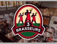 Franchise TROIS BRASSEURS