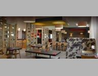 RESTAURANT MEUH - FRANCHISE RESTAURATION ASSISE